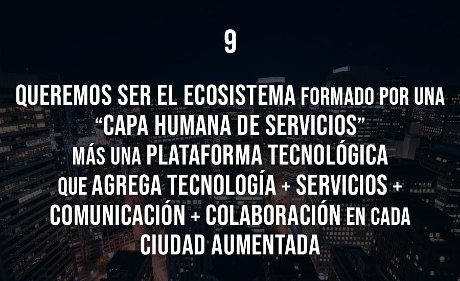 Manifiesto Ciudad Aumentada 9